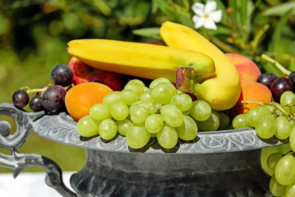 Grossesse : fruits et légumes réduisent le risque de prématurité