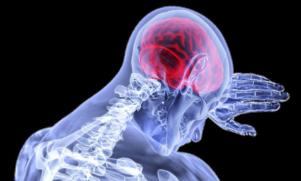 La paralysie faciale : un mal difficile à vivre