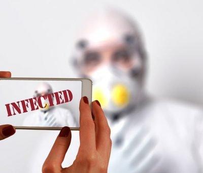 Savoir différencier la Grippe du Coronavirus par les symptômes
