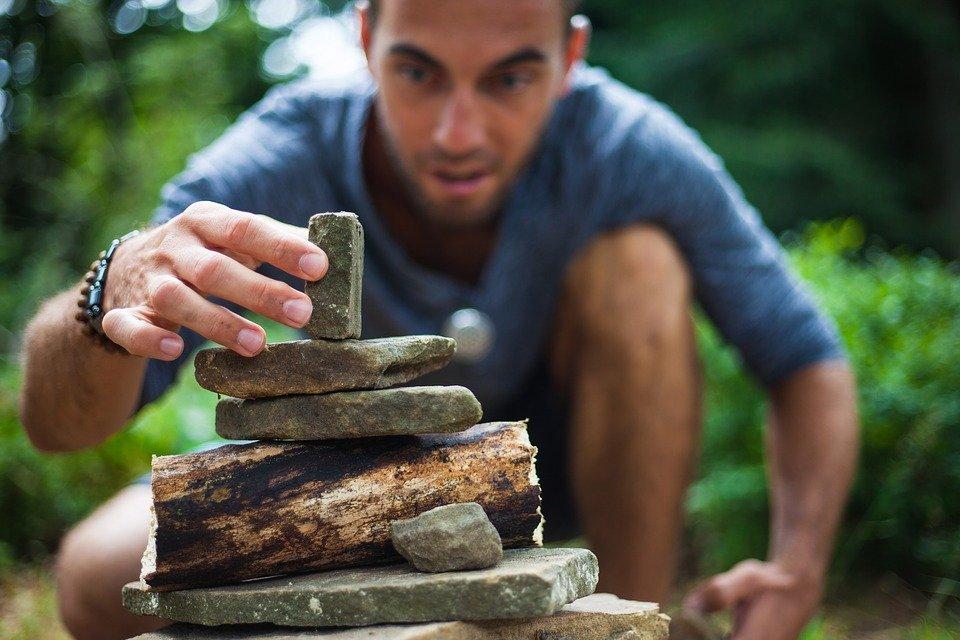 Anti stress : conseils pour être zen, positiver, garder le moral