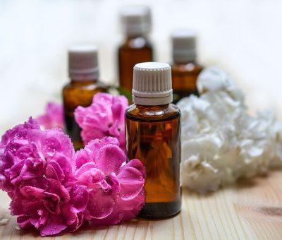 Aromathérapie : de l'essentiel en concentré !
