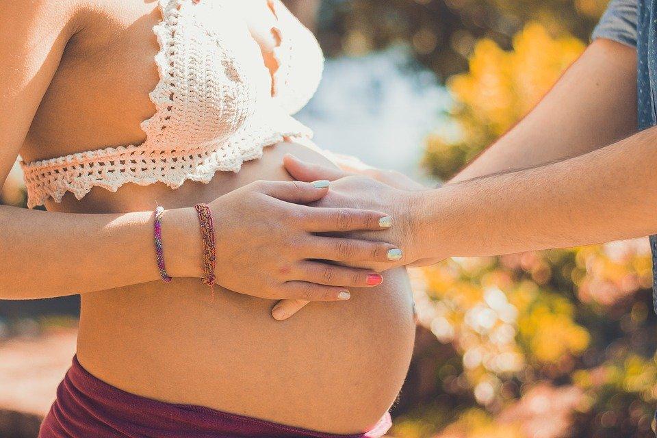 Découvrez l'influence des hormones de grossesse sur votre sexualité !