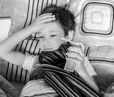 L'asthme allergique, des crises particulièrement violentes