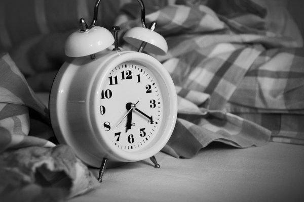 Pour retrouver un sommeil réparateur