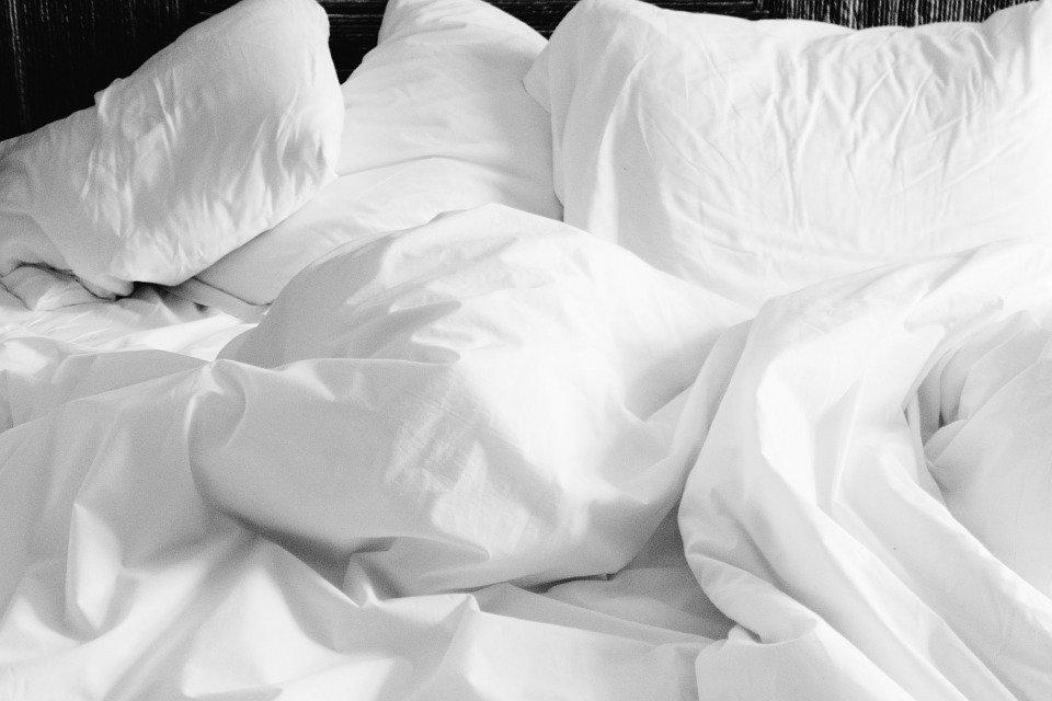 Prolonger ses nuits de sommeil réduirait le risque de prendre du poids
