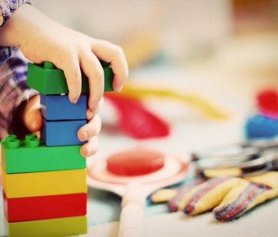 Protéger son enfant contre les accidents domestiques