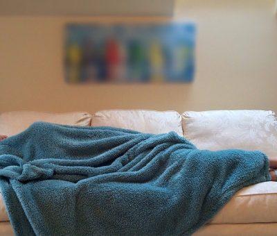 Une grasse matinée ne rattrape pas un gros déficit de sommeil