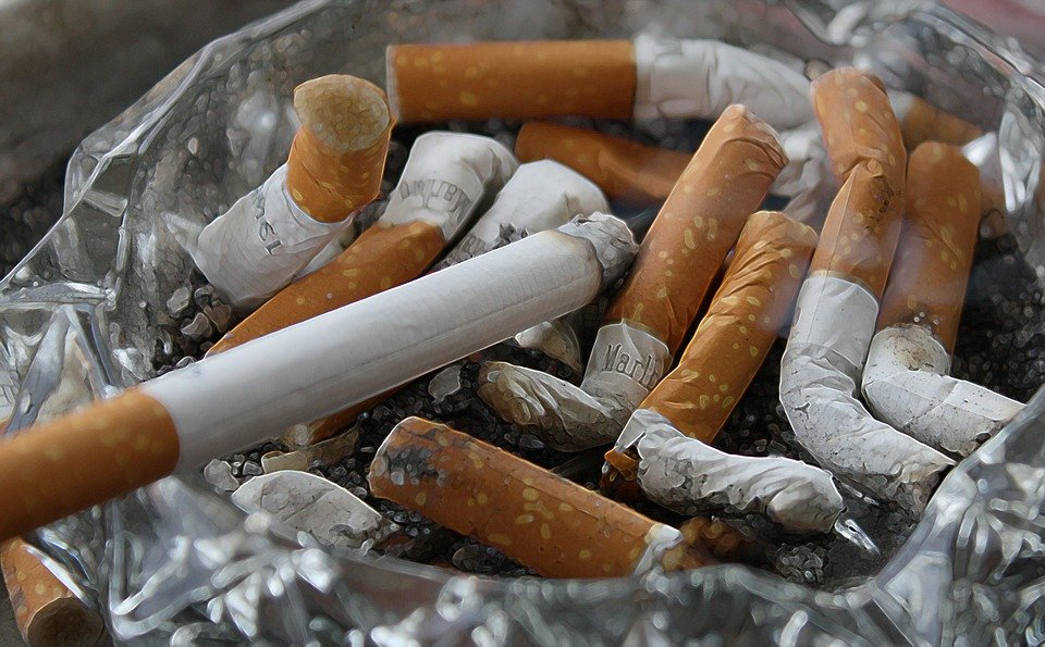 Arrêt du tabac : pourquoi ne pas se décourager
