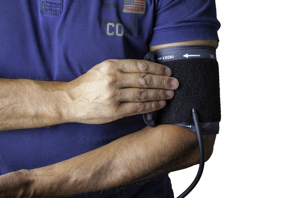 Hypotension artérielle