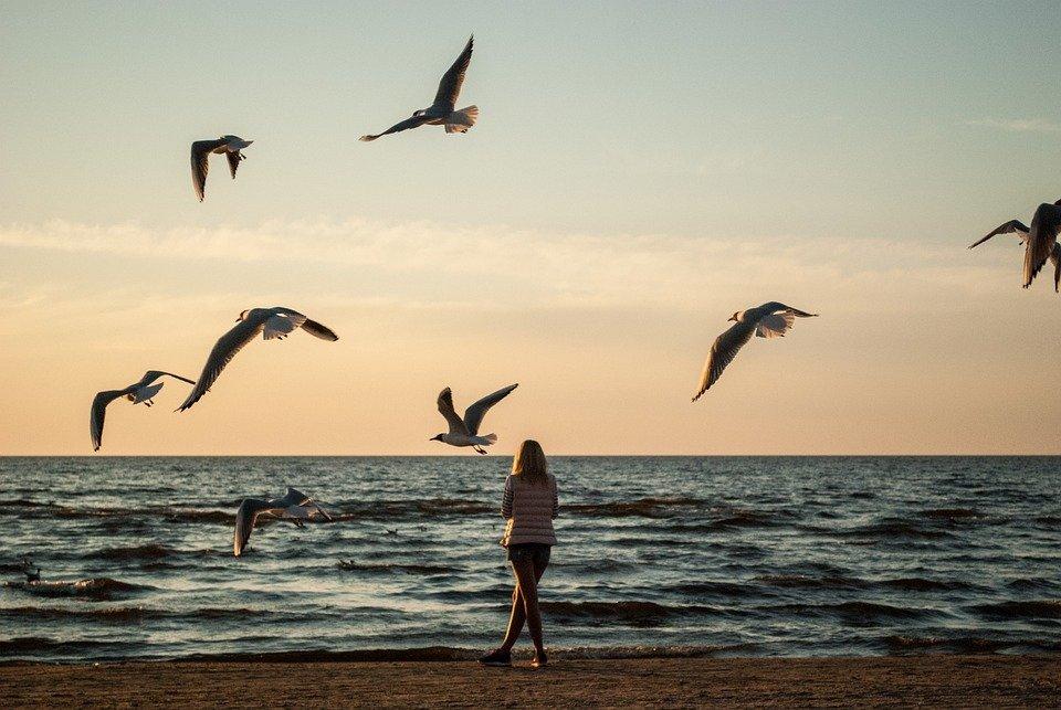 La solitude peut être un choix : écouter nos besoins