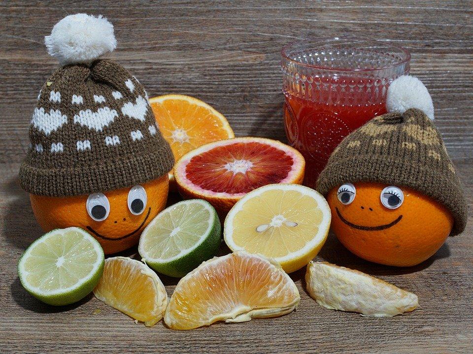 Zinc et vitamine C, un duo efficace