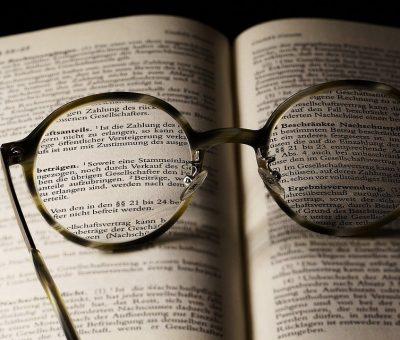 L'essayage virtuel de lunettes, un miroir en ligne