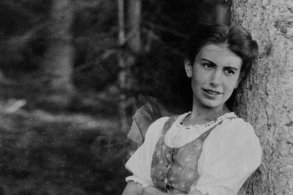 Anna Freud : éléments biographiques et théorie psychanalytique