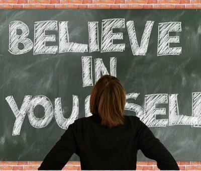 L'estime de soi et la confiance en soi : indissociables ?