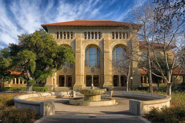 Palo Alto : présentation d'une école de psychologie